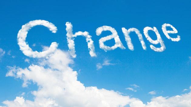 change day