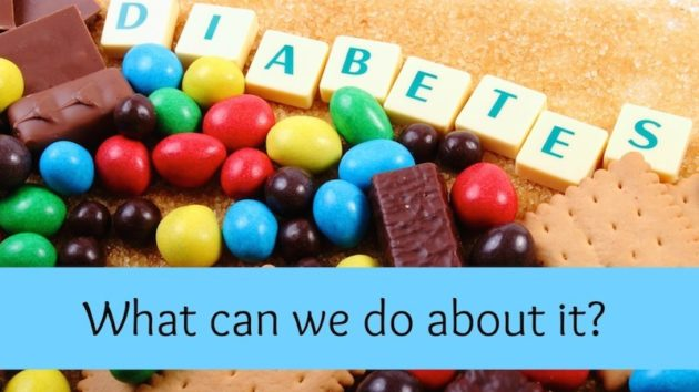 Diabetes is now a world wide problem that shows no signs of slowing down.