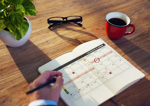 Using 90 day plans can help you and your organisation consistently meet defined targets.