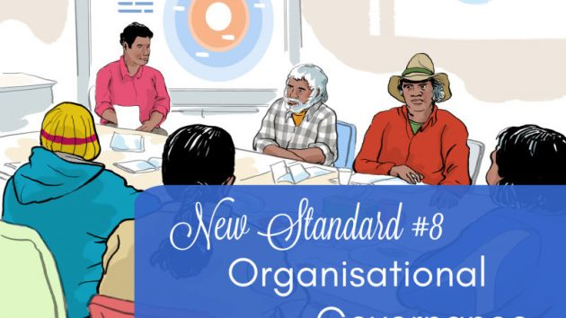Organisational Governance is possibly one of the most under-rated aspects of running a successful aged care business