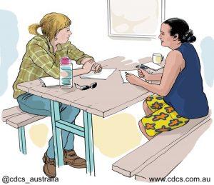 Mentoring - Small