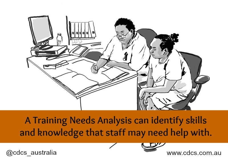 Training Needs Analysis – Proactively Upskilling Your Staff