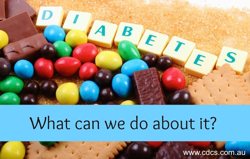 Overcoming Diabetes – The Challenge In Your Communities