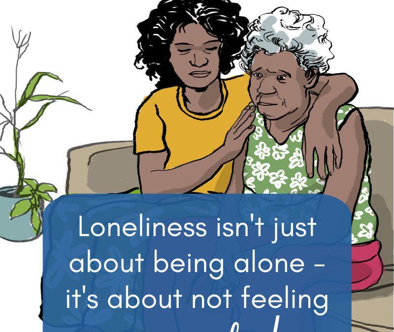 Loneliness Epidemic?