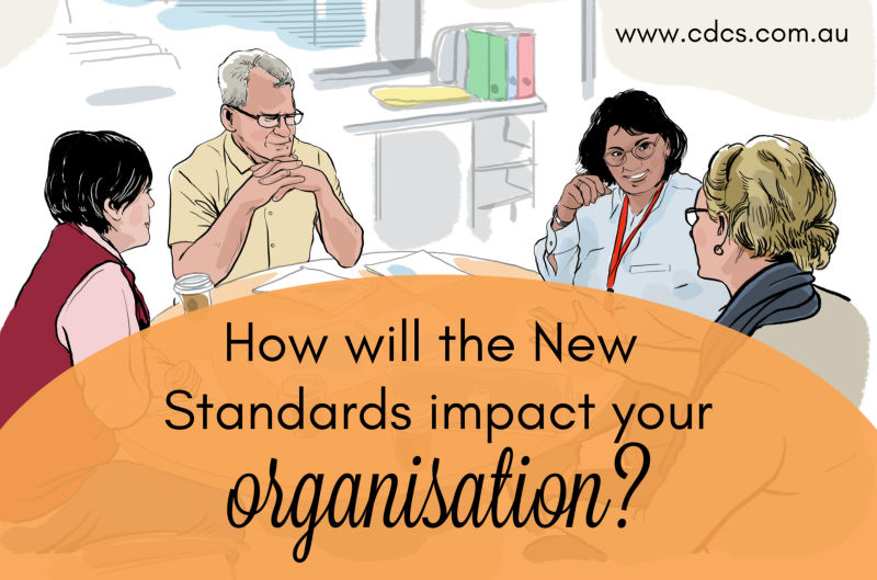 What Impact Will The New Aged Care Standards Have On Your Organisation?