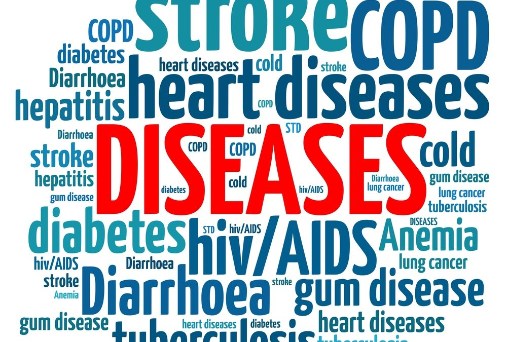 Disease and the Elderly: How can You Help your Clients?