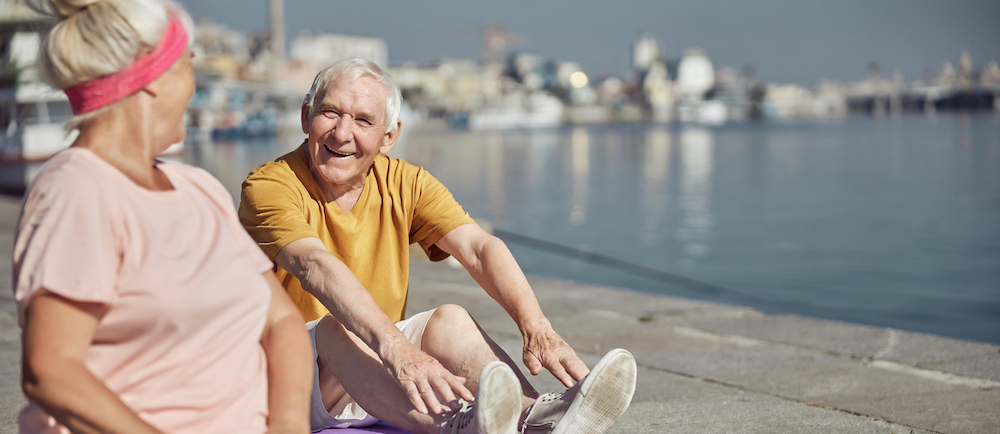 Understanding Wellness and Reablement in Aged Care